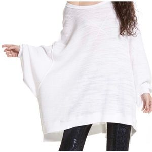 FREE PEOPLE We the Free Oversized Thermal